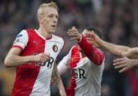 Feyenoord kayıp yaşamadı