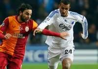 Galatasaray ön sırada !