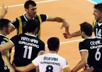 Fenerbahçe 4'te 4 yaptı !