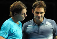 Nadal Federer'i devirdi !