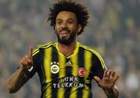 Galatasaray'dan Baroni'ye tepki