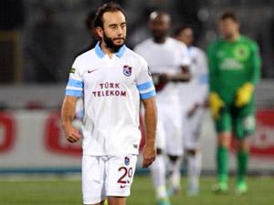 ''Trabzonspor dayak yedi''