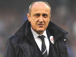 Sampdoria Rossi'yi yolladı