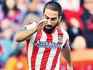 Atletico yeni Arda arıyor!