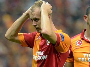 Beşiktaş-Galatasaray derbisinden ilginç notlar