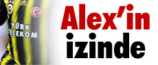 Sow Alex'in izinde