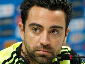 Давид Вилья: мы разговаривали с Хави о переходе в MLS