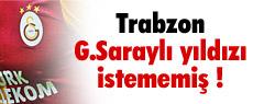 Telles'i Trabzonspor beğenmemiş !