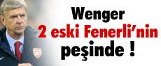 Wenger, Lugano ve Yobo'nun peşinde