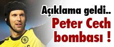 Cech bombası için açıklama !