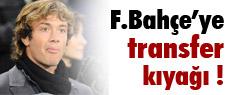 Fenerbahçe'ye transfer kıyağı