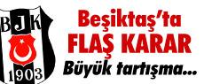Beşiktaş A.Ş. tamamen değişti