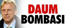 Daum, Süper Lig'e geri dönüyor !