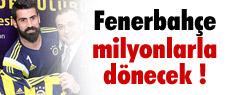 Fenerbahçe, Kayseri'den milyonlarla dönecek