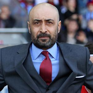 ''Umarım Trabzon'da kazanırız''