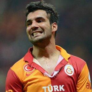 Engin'den Galatasaray'a rest !