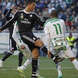 Ronaldo'nun cezası ne kadar olacak ?