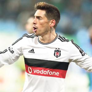 Beşiktaş'ta 3 vedanın bedeli 72 milyon TL !