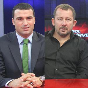 ''Fenerbahçe kaybederse, İsmail Kartal koltuğu...''
