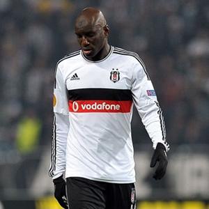 ''Beşiktaş'a dönmeyi isterim''