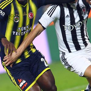 Fenerbahçe - Beşiktaş derbisini kim kazanır ?