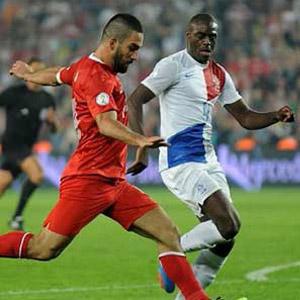 Saran'dan milli maç yayını açıklaması