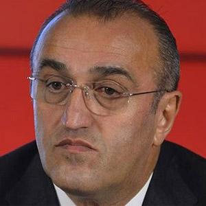 ''Galatasaray'dan teklif aldım''
