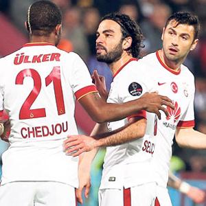 Galatasaray'ın bitmeyen çilesi