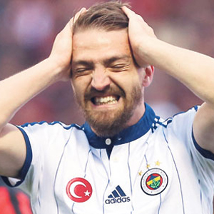 Fenerbahçe'yi yakan tablo