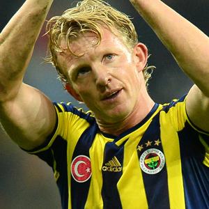 Dirk Kuyt'un Fenerbahçe'de unutamadığı maç