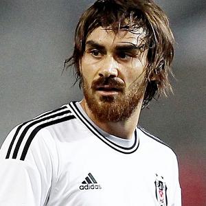 O Beşiktaşlı Veli Kavlak mı ?