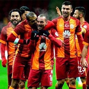 Galatasaray'dan TFF'ye başvuru