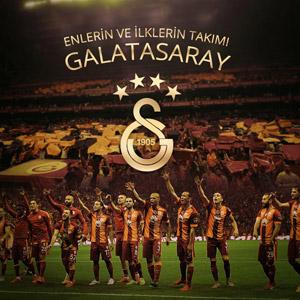 Galatasaray'dan F.Bahçe'ye tarihi gönderme !