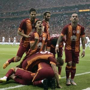 FIFA'dan Galatasaray paylaşımı !