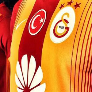 İşte Galatasaray'ın 4 yıldızlı forması !