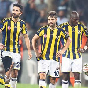 Fenerbahçe nasıl çöktü ?