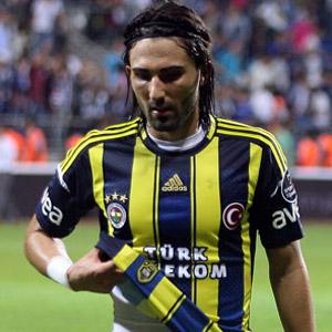 Hasan Ali formayı kapıyor !