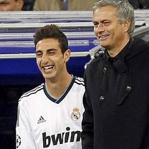 ''Galatasaray'da Real Madrid'i temsil edeceğim''