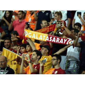 Galatasaray'ın yeni hocası belli oldu !