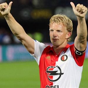 Dirk Kuyt'ın sözleşmesi uzatıldı