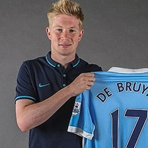 Manchester City'den rekor transfer !