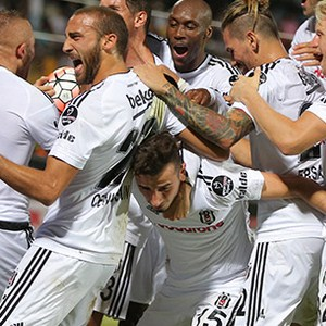 19 sezonun en iyi Beşiktaş'ı