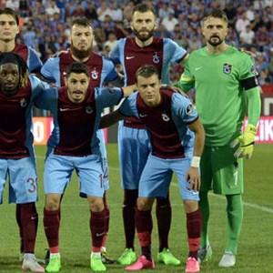 Trabzonspor'da forma savaşı !
