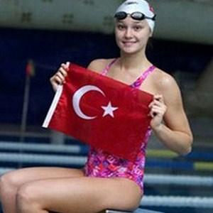 Türk vatandaşı olduğu için pişman değil