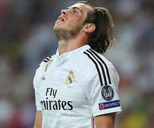 Gareth Bale'in günlüğü 750 bin Euro