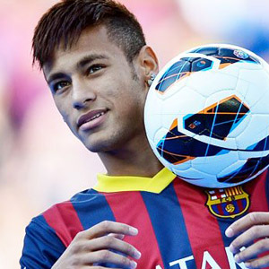 Mekke'de Neymar isyanı !