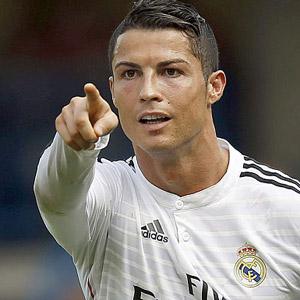 Cristiano Ronaldo bağımlıymış !
