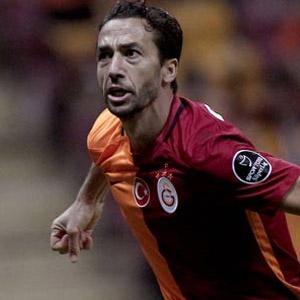 Galatasaray'a bu sözlerle veda etti !