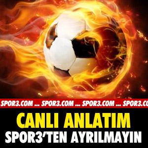 Başakşehir 2-1 Beşiktaş (Maç devam ediyor)