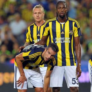 Molde Fenerbahçe maçı saat kaçta hangi kanalda ?